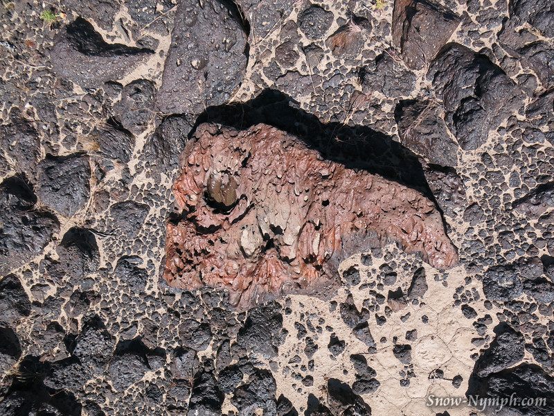 May 1, 2016  Cool lava rock on the ground