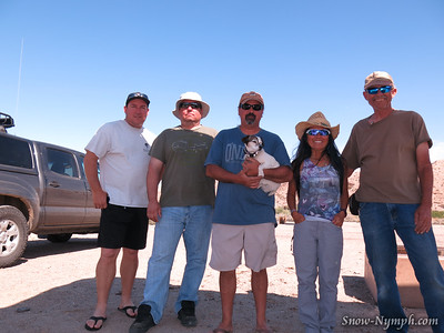 2016-05-01  Day 4  Mojave Road Trip