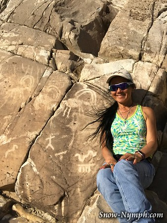 2018-06-15  Looking for Pictographs