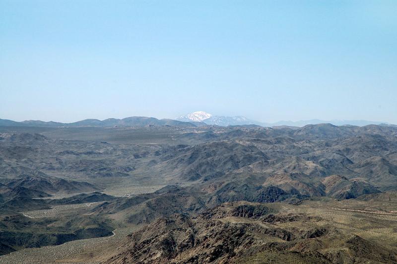 And San Gorgonio Mountain.