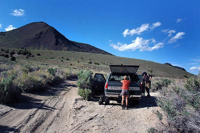 Squaw Peak 6/11/05