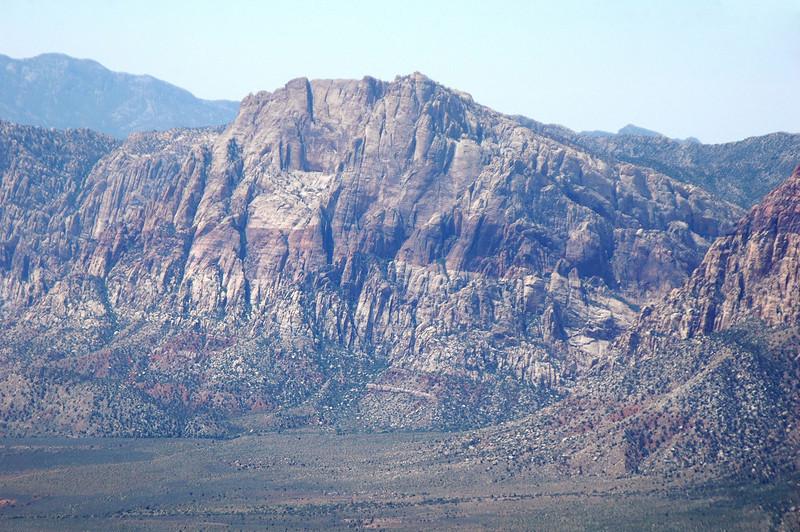 Mountain Wilson