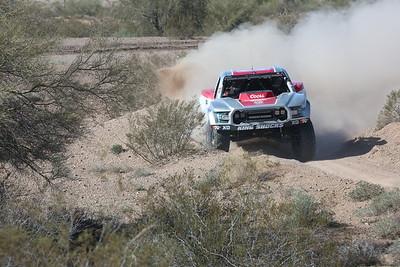 Desert Racing Parker 425 2017