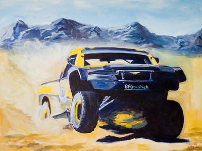 C.Rene Desert Racing