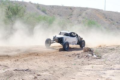 Bluewater Desert Challenge, 2014