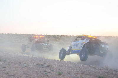 The Mint 400 - 2015