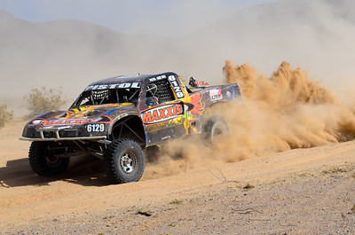 The Mint 400, 2016