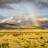 San Gorgonio Rainbow