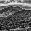 San Gorgonio Clouds