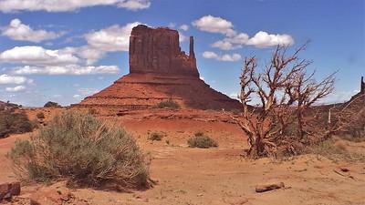 Desert Southwest USA