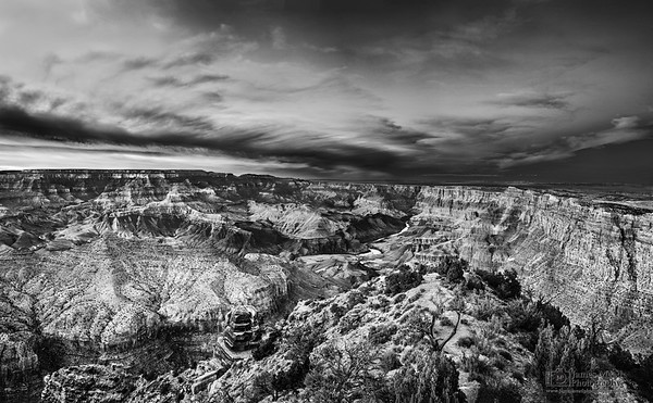 """""""Unforgettable,"""" The Colorado River and the Palisades of the Desert, Grand Canyon National Park, Arizona"""