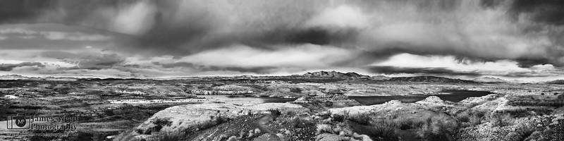 """""""Capricious,"""" Lake Mead National Recreation Area, Nevada"""