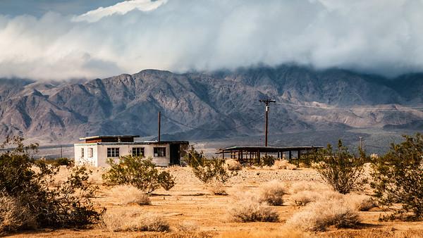 Desert Shack