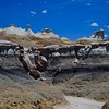 Winged Hoodoos #1