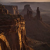 Canyonlands by Moonlight