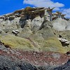 Winged Hoodoos #2
