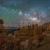 Bryce Canyon Stars