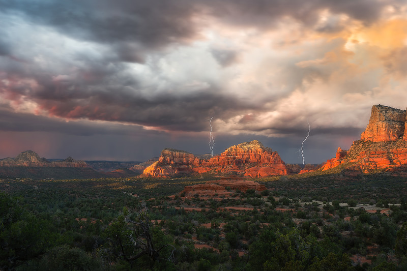 Sedona Electrified