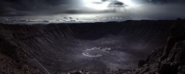 Meteor Crater AZ