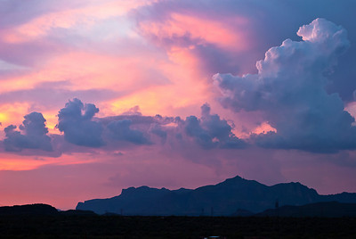 This is why I love love love monsoon season!