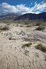 Panamint Valley floor