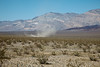 Yet another dust devil on the valley floor