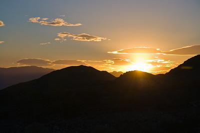 Death Valley - October 2007