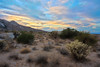 Sunset at Granite Pass<br /> <br /> This is a high dynamic range merge from 5 individual exposures