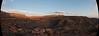 Hidden Canyon Panorama