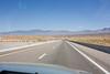 I-15 approaching Virgin River Gorge
