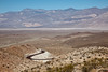 Climbing out of Panamint Valley, over the Slate Range at ? Pass