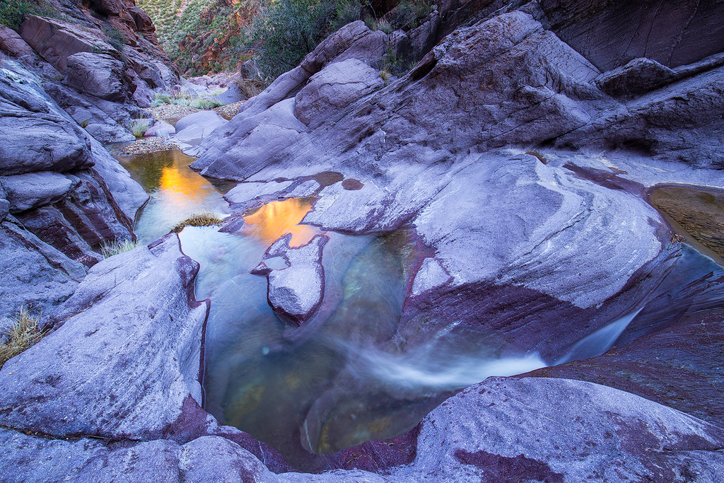 Hell Canyon, Hell's Canyon Wilderness