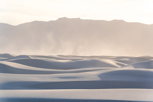 White Sands I