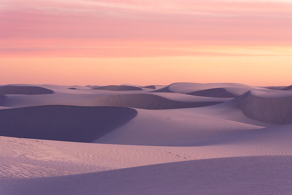 White Sands III