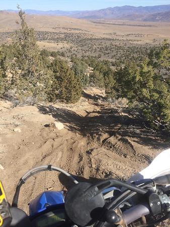 Desert season opener