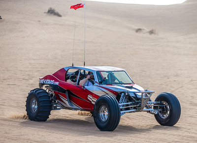 Glamis Dunes Presidents Weekend 2018