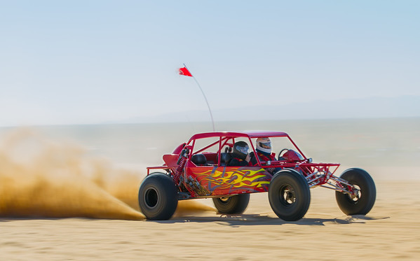 Glamis New Years 2016