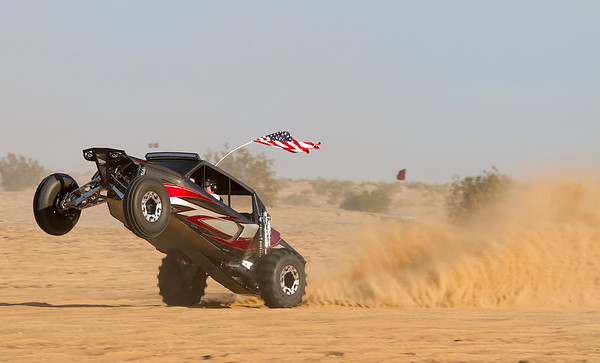 Glamis Presidents 2015