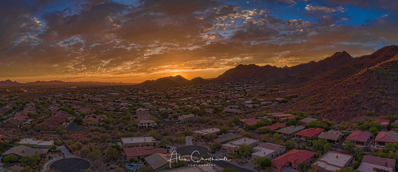 Scottsdale Sunset