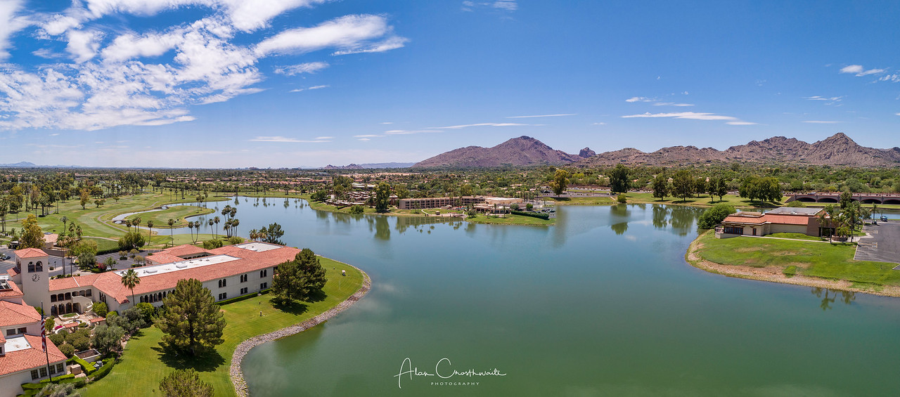 McCormick Lake, Scottsdale, Arizona