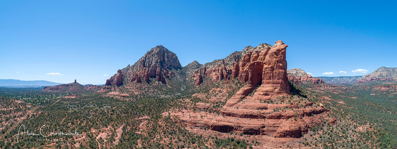 Sedona Panoramic