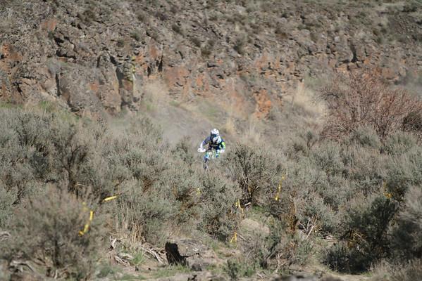 2014 Desert 100 Race