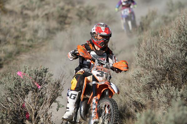 2014 Desert 100 Kids Race
