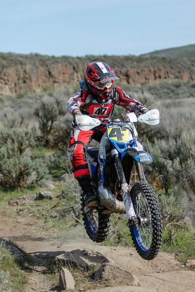 2016 Desert 100 - Race