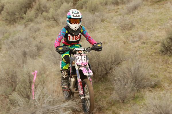2017 Desert 100 - Kids Race
