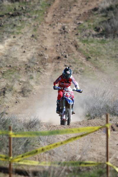 2017 Desert 100 - Race