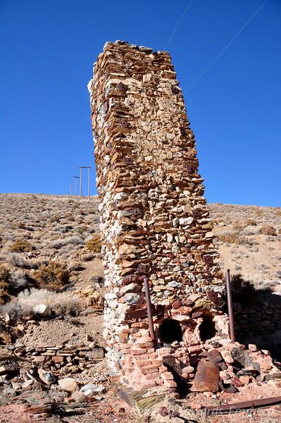 Last furnace standing