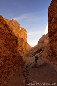 Desolation Canyon
