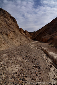 """At the mouth of Desolation Canyon. This canyon looked so much like scenes from Star Wars that I had to look it up when I got home - yup, scenes were filmed here. In fact, this canyon has earned the unofficial name """"Bantha Canyon"""""""