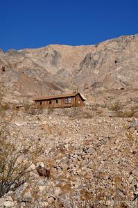 Minietta Cabin